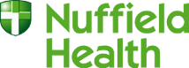 Nuffied Health Website